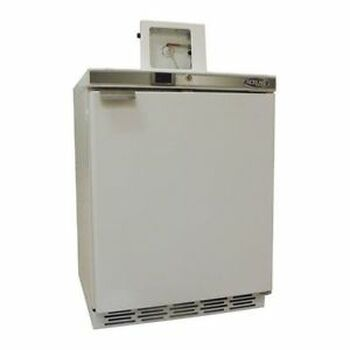 NOR-LAKE SCIENTIFIC NSBF041WMW/0 Freezer,Plasma,Undercounter,Digital,115V