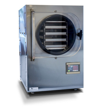 Harvest Right - Scientific Freeze Dryer- Stainless Steel