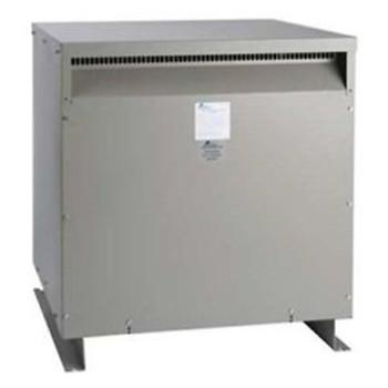 Acme Electric - TP1533473S - Transformer, 240VAC Delta/120VAC, 225kVA