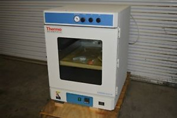 Thermo Scientific Lindberg Blue M VO1824 127L 4.5cu ft Vacuum Oven