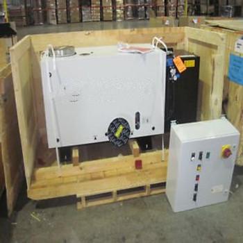 Leybold Screwline SP-630F Dry Pump