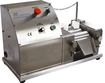 Torrey Hills T65 Three Roll Mill Lab Model, Exakt trade-in option available