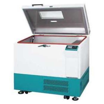 LAB COMPANION AAH23575U Incubating Shakers,100 lb.,13.9A G3368989