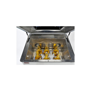 MAXQ 5000 LARGE INCUBATED/REFRIGERATED DIGITAL SHAKER. 120V