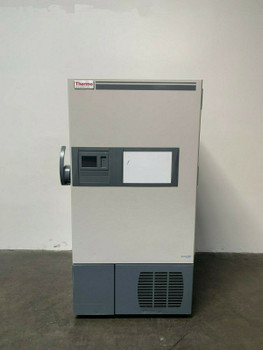 Thermo Revco UXF60086A -86 ºC Laboratory Freezer 28.8 CU FT 115V