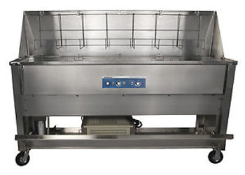 Ultrasonic Blinds Cleaner. by SharperTek« SH720-10F