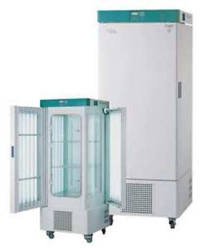 LAB COMPANION GC-300TLH Plant Growth Chamber, 10.6 cu. ft.