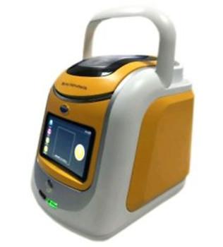 NEW EDX  XRF  analyzer X-Ray Spectrometer MINING alloy sulfur oil