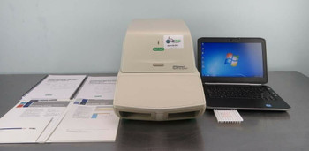 BioRad CFX96 Connect Real-Time PCR