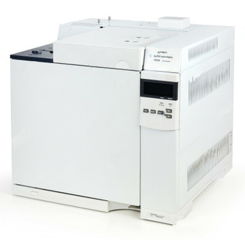 Aglient  7820A Gas Chromatography system with G4567A