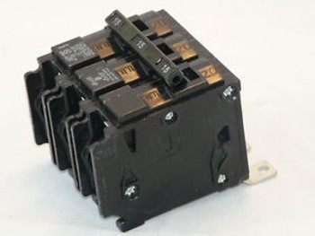 New Siemens Bl 3P 50A B350 Bolt In Circuit Breaker