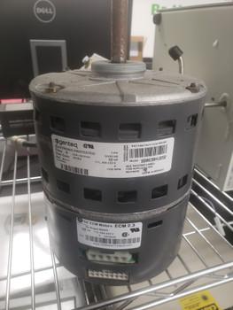 Genteq Motor 5Sme39Hl0252 1 PH 60/50 HZ 1/2 HP 115,208,230 V