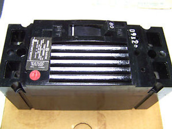 .. General Electric Circuit Breaker Teb122080Wl ...  80A ... 2P ... Aa-20B