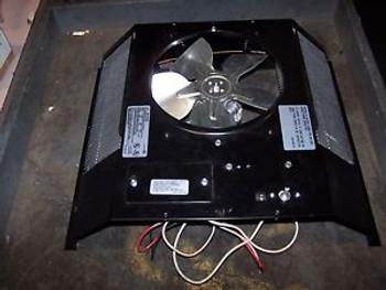 Marley Berko Commercial Down Flow Ceiling Heater Ffch 557 Hcc 3xv01cy201 Spw Industrial