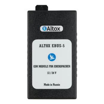 ALTOX EBUS-5 - GSM module for Eberspacher heaters
