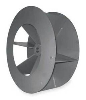 - Replacement Blower Wheel Dayton 2ZB41