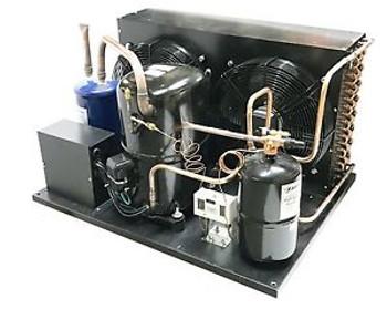 New KA5538EK2 Outdoor Condensing Unit 3-1//6 HP High Temp R22 220V 1 PH