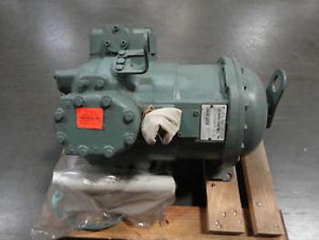06DR3166CC337ARP -Carlyle Reman Compressor 230V 5HP 1PH R22