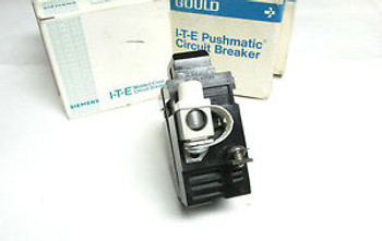 ... Pushmatic Bulldog Circuit Breaker 2P 100A  .. P2100 / 11200   ...  ZF-37B