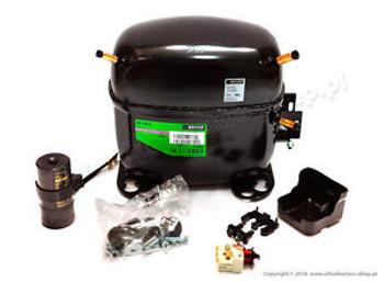115V Compressor Secop Danfoss SC10CL 104L1503 R404a/R507 195B4116 refrigeration