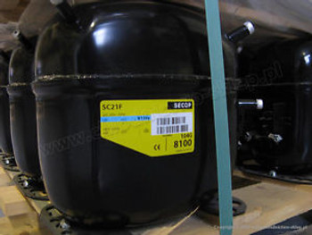 Compressor Danfoss Secop BD50F 101Z0220 R134a with starting device