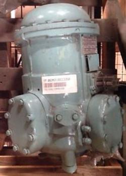 06DM3136CC3350 - Carlyle Oilless Compressor 230V 1PH 50Hz 5HP R22