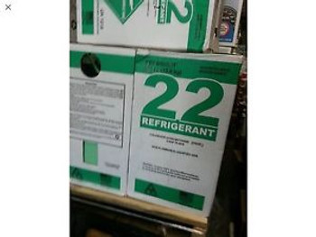 2-PACK of R-22 30LB REFRIGERANT   FACTORY FILLED & SEALED - IMMEDIATE SHIPPING