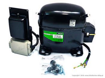115V Compressor Danfoss Secop SC12MLX 104L1606 R404a/R507 refrigeration