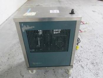 0.2 TON FILTRINE CHILLER WATER COOLDED CHILLER W/ 1/4 HP COMPRESSOR ON 115V