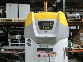 A.O. Smith Cyclone X: Water Heater BTH 150 100 100Gal 150000BTU Natural Gas Used