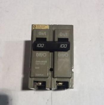 Challenger Vc2100 Circuit Breaker 100 Amp