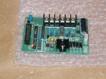 Danfoss Ddao=4 Printed Circuit Board