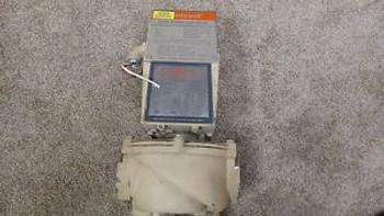 Honeywell Fluid Power Gas Valve V4055A 1031 3