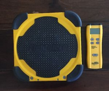 Fieldpiece SRS2C Wireless Refrigerant Scale With Case Included