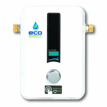 Ecosmart ECO 8 Best Electric Tankless On Demand Hot Water Heater 240V ECO8
