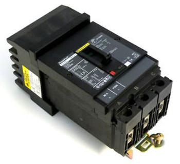 Square D Circuit Breaker FHP36035 35 Amp 600 Volt 3 Pole