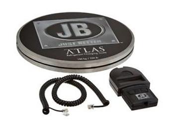Jb Industries DS-20000 Jbdustries Atlas 220 Lb Capacity Refrigerant Charging...