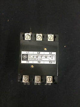 GE Motors 13262