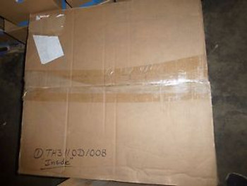 Intertek Aluminum Coil R22 or 410A Refrigerant Cased Model# CHPF3636B6CB