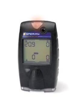 Biosystems MultiPro Portable Combustible Gas Oxygen Carbon Monoxide And ...