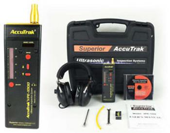 AccuTrak VPE-1000 Ultrasonic Leak Detector