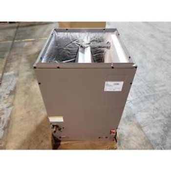 YORK MC42C3XH1H 3-1/2 TON AC/HP MULTI-POSITION CASED A COIL R-22 OR R-410A