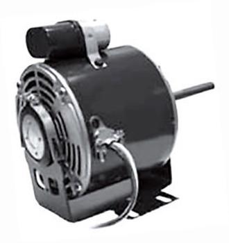 US Motors 6986 1-Phase OAO PSC Heatcraft Condenser Fan Motor 48Y (208-230V 1/3