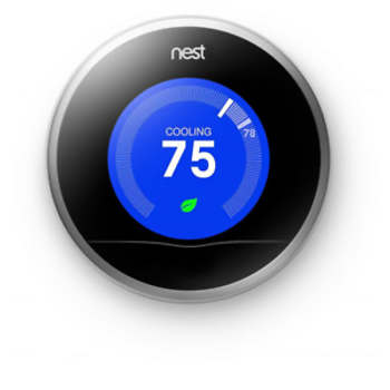 Nest Learning Thermostat Pro T3008US