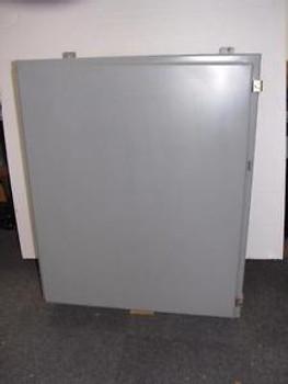 WIEGMANN N12363012 Electrical Enclosure 36 x 30 x 12  NEMA 1213