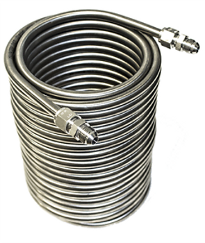 3/8 60 Stainless Steel Condensing Coils