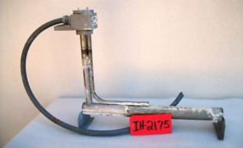 Technic Inc. Stainless Steel L-Shape Immersion Heater