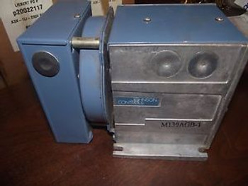 Johnson Controls M130AGB-1 M130AGB1 On-Off Rotary Actuator