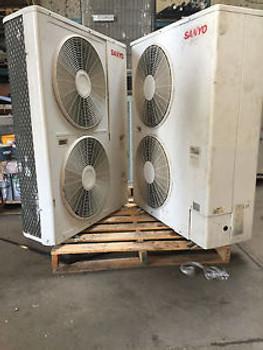 Sanyo C3632 / CL3632A Outdoor 3 Ton Condenser 30000 BTU