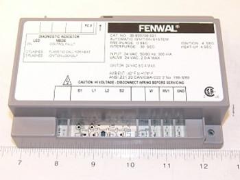 Fenwal Hsi 4Secheatup3Trynopp4Sectfi OEM 35-655706-021